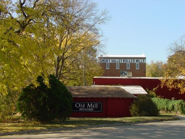 OldMill1 (Small)